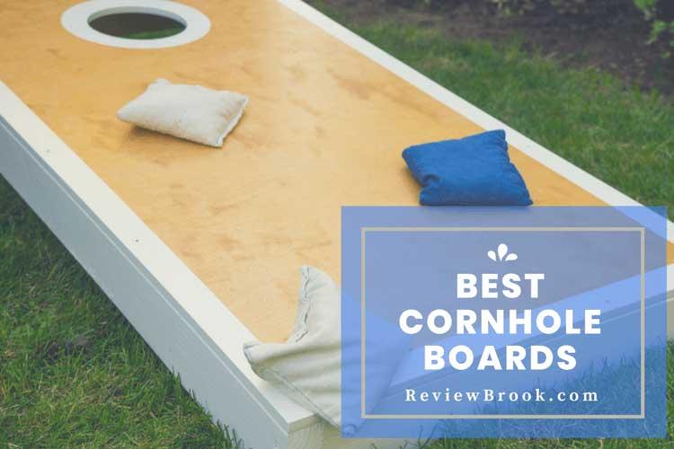 Best Cornhole Boards