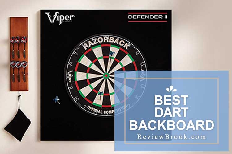Best-Dart-Backboard