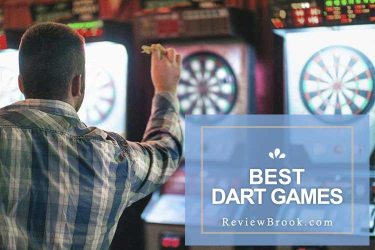 Best-Dart-Games
