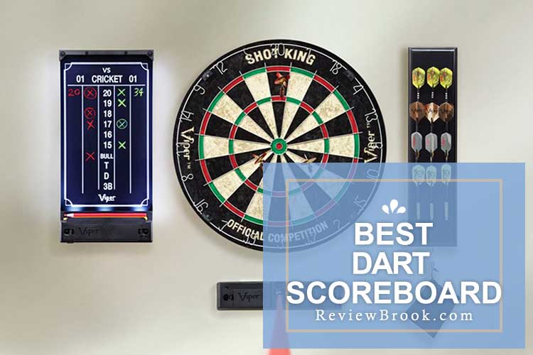 Best-Dart-Scoreboard