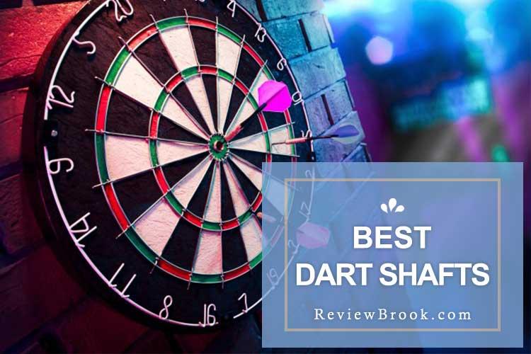 Best-Dart-Shafts