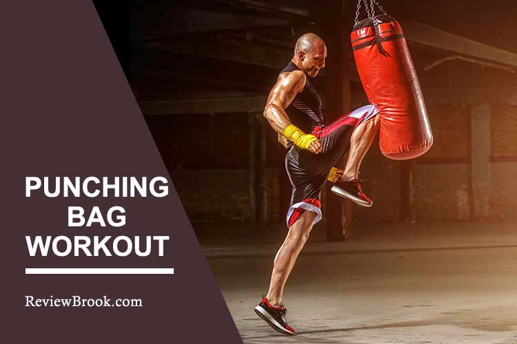 Punching-Bag-Workout