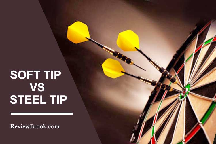Soft Tip VS Steel Tip Darts | What Should I use?