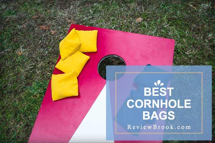 best cornhole bags reviews