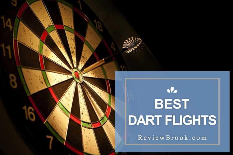 best-dart-flights